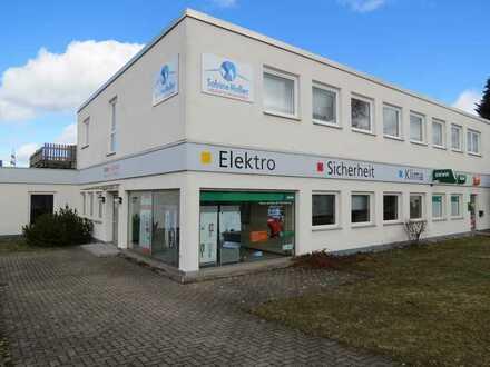 Büroetage 165 qm, 5 Räume, VS- Villingen Gewerbegebiet Vockenhausen