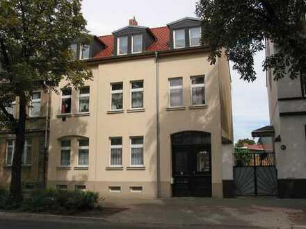 3-Zimmer-Dachgeschosswohnung zur Miete in Bernburg