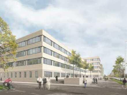 """""""BAUMÜLLER & CO."""" - Erstbezug - Verlagsviertel - Revitalisierung"""
