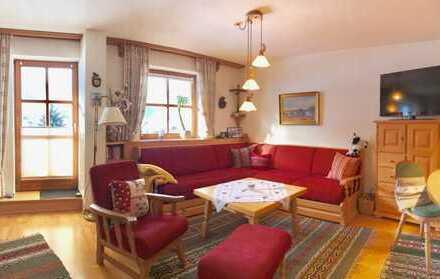 +++Möblierte Apartment-Wohnung in ruhiger Lage+++