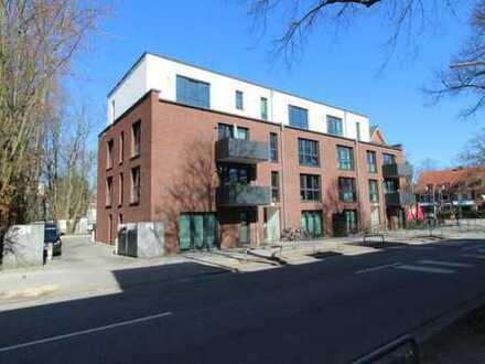 Eidelstedt-Neubau 1,5-Zi.-Whg. ca. 42 m², Besichtigung: Montag, 09.12.19 um 16:00 Uhr