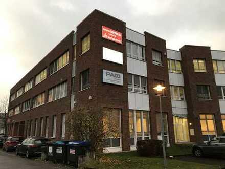 Bürofläche im Businesspark Gremberghoven interimsweise zu vermieten