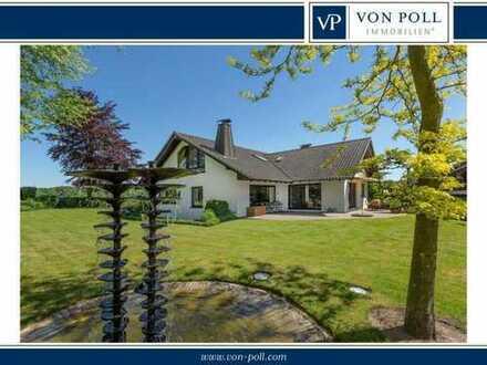Villa im Landhausstil - Nähe Dortmund