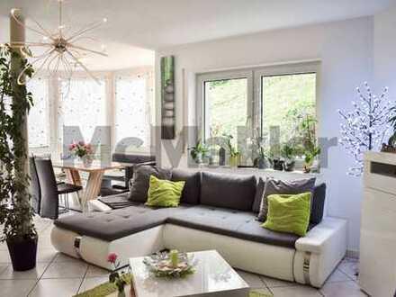 Ideal für Pendler in den Rhein-Neckar-Raum: Ca. 103 m² Wfl., 3ZKB mit Terrasse im OT Altenbach