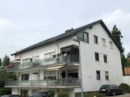 3 Zimmer-Eigentumswohnung mit Garage in Ergste