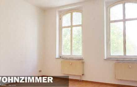 Sie wollen Zentrumsnah wohnen? Schöne WG-geeignete 2-Raum Wohnung wartet auf Sie!
