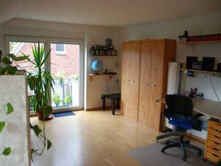 Gemütliche Zwei-Zimmerwohnung / Tannenhofallee / St.Mauritz