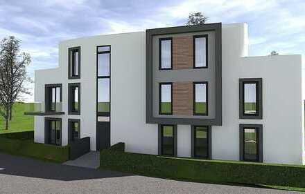 Exklusive und hochwertig ausgestattete Mietwohnungen auf dem Pforzheimer Wartberg
