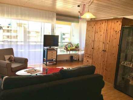 helles großzügiges Appartement in KA Weiherfeld-Dammerstock ,f. Kapitalanleger