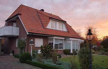Top gepflegtes Einfamilienhaus mit Liebe zum Detail und traumhaftem Garten in Edemissen
