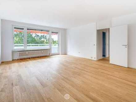 Bezugsfreie & Renovierte 2-Zimmer-Wohnung: Hier stehen Ihnen alle Optionen offen!