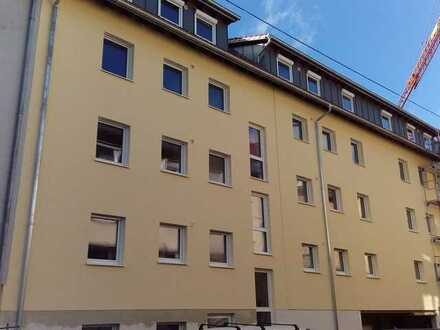 Hochwertige 2-Zimmer-Wohnung, barrierefrei