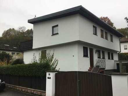 Schönes Haus mit sieben Zimmern in Birkenau, Nähe Weinheim