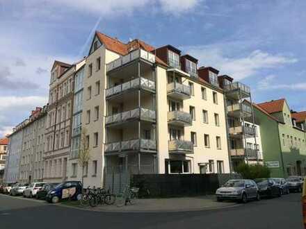 Südstadt-Maschseenähe - teilmöbliert/ Super Lage