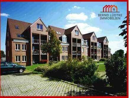 Schöne 2-Raumwohnung im Ostseeblick Wismar mit Balkon