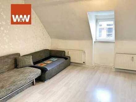 Vermietete 3-Zimmerwohnung in Gelsenkirchen