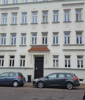 Gemütliche 2-Raum-Dachgeschosswohnung in Leipzig Möckern