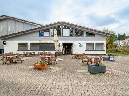 Bistro/Café/Gaststätte, sehr gute Lage nahe Bahnhof Hinterzarten, hochwertig ausgestattet