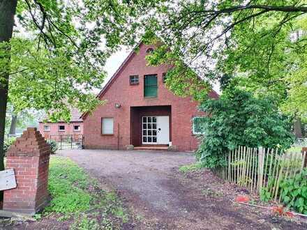 Leben im Einklang mit der Natur! Resthof in Umgebung von Nordhorn!