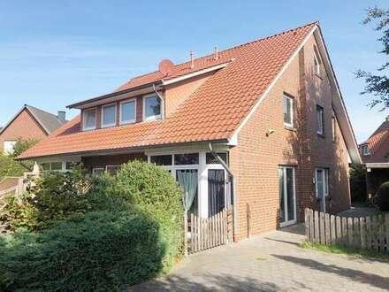Aufgepasst ! Komplettes Doppelhaus in Siedlungslage in Großenkneten. Vermietet!