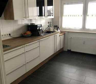 Wunderbar ausgestattete Wohnung in Wetter-Wengern mit Balkon und Außenstellplatz zur Miete!