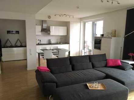 Exklusive 2-Zimmer-Wohnung mit Balkon in Hannover