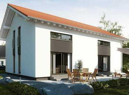 Traumhaus für 2 Familien - in Top-Qualität vom Marktführer !