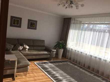 Gepflegte 3-Raum-Wohnung mit Balkon und Einbauküche in Koblenz