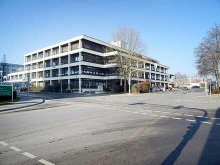 Sanierte Büroflächen in Stuttgart-Vaihingen - direkt vom Eigentümer