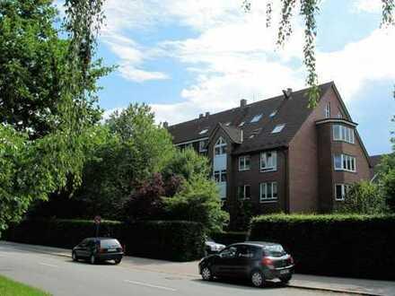 Provisionsfrei, 2-Zimmer Wohnung in Hamburg-Eidelstedt