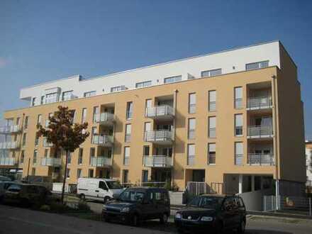 ++ Perfekte Single Wohnung in Rieselfeld, EBK, Balkon ++