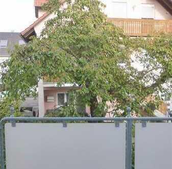 Großzügige, gepflegte 4Z-Maisonettewohnung mit Balkon