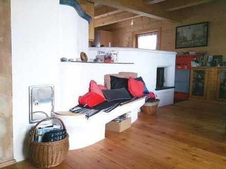 Brück Immobilien - Neu! Chalet-Stil, 1-2-Familienhaus, komplett sep. bestes Wohnklima