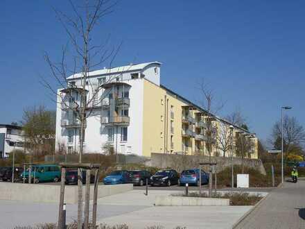 Provisionsfrei - freies Appartement mit Außenstellplatz in Kaiserslautern - ideal für Kapitalanleger