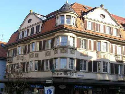 Wunderschöne 2-Zimmer Wohnung in der Schwenninger Innenstadt