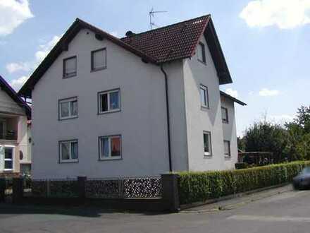 3,5-4 Zimmer EG-Wohnung in Gelnhausen-Meerholz