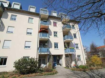 Charmante Drei-Zimmer-Wohnung in Reick!