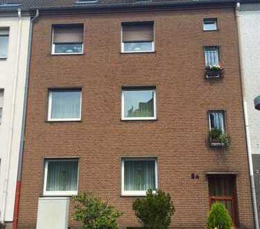 Schöne, gepflegte 3-Zimmer-Wohnung in Mönchengladbach