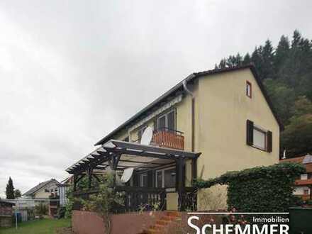 Waldkirch-Batzenhäusle ++ Großzügige 2-Zimmer-Wohnung
