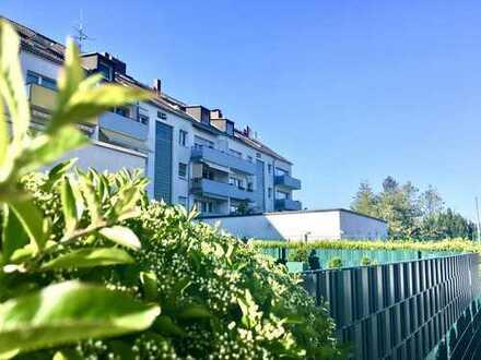 Gut Vermietete 1-Zimmer Appartement in Raunheim am Main