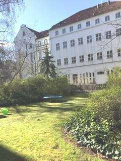 Maschsee - near Funkhaus - downtown