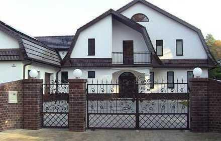 Schönes, geräumiges Haus mit neun Zimmern in Oder-Spree (Kreis), Bad Saarow