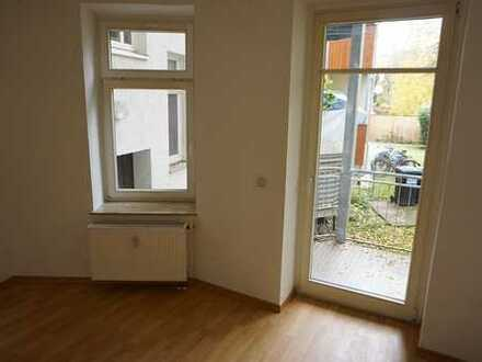 Wohnküche, Balkon und 3 Zimmer dazu den Winterdeal nutzen!