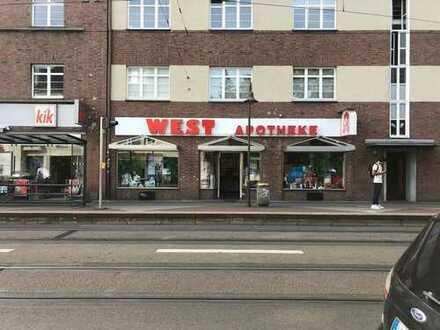 Kapitalanleger aufgepasst! Ladenlokal in Sülzer Bestlage zu verkaufen