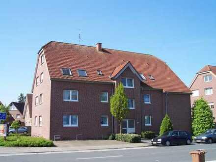 *Schöne Familienwohnung mit WBS*