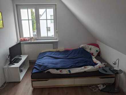 WG-Zimmer mit 13 qm in 3er WG Königsbrunn / Augsburg