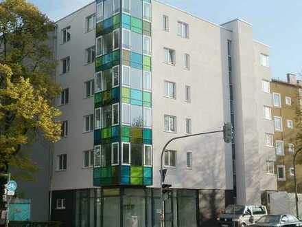 2 Zi.-Wohnung