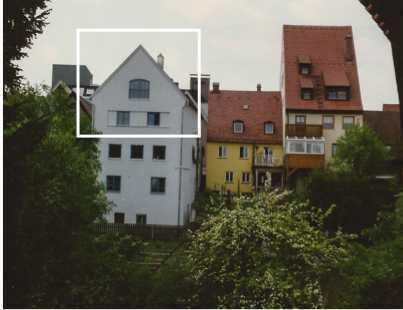 Gepflegte 3,5-Zimmer-Wohnung mit Einbauküche in Kaufbeuren