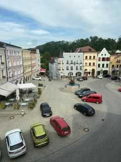 *Herrliche* 4-Zi.-Wohnung mit Balkon in 84559 Kraiburg
