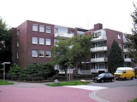 Geräumige 3 Zimmer Wohnung in Nadorst